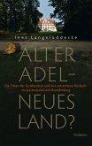 Alter Adel - neues Land? (eBook, PDF)