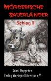 Mörderische Sauerländer - Schlag 9