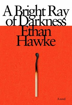 A Bright Ray of Darkness - Hawke, Ethan