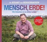 Mensch, Erde!, 2 Audio-CD