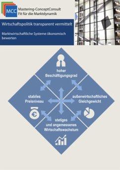 Wirtschaftspolitik transparent vermittelt - Schröder, Prof. Dr. Harry