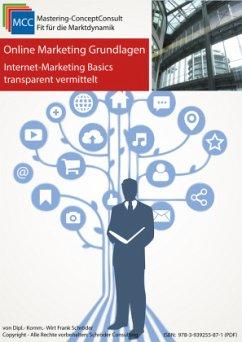 Online-Marketing Grundlagen - Schröder, Frank