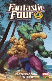Fantastic Four 4 - Das Ding gegen den Hulk (eBook, ePUB)
