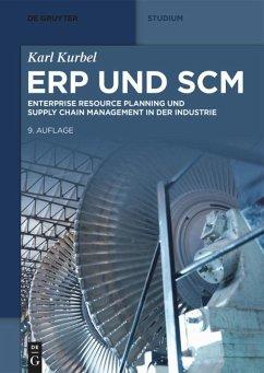 ERP und SCM - Kurbel, Karl