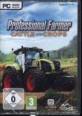 Professional Farmer, Cattle & Crops, 1 DVD-ROM