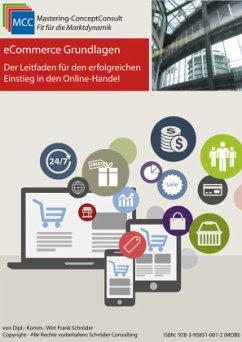 eCommerce Grundlagen - Schröder, Frank