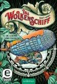 Das Wolkenschiff - Die Legende vom Feuervogel (Das Wolkenschiff 2) (eBook, ePUB)