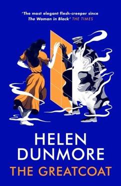 The Greatcoat - Dunmore, Helen