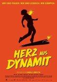Herz aus Dynamit, 1 DVD (OmU)