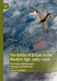 The Battle of Britain in the Modern Age, 1965-2020