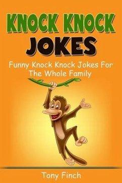Knock Knock Jokes (eBook, ePUB) - Finch, Tony