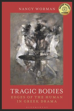 Tragic Bodies (eBook, PDF) - Worman, Nancy