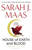 House of Earth and Blood (eBook, PDF)