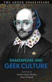 Shakespeare and Geek Culture (eBook, ePUB)