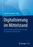 Digitalisierung im Mittelstand (eBook, PDF)