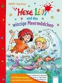 Hexe Lilli und das Meermädchen