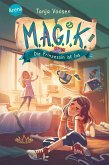 M.A.G.I.C.K. - Die Prinzessin ist los / Magick Bd.1