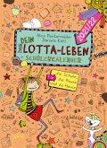 Dein Lotta-Leben. Schülerkalender 2021/22