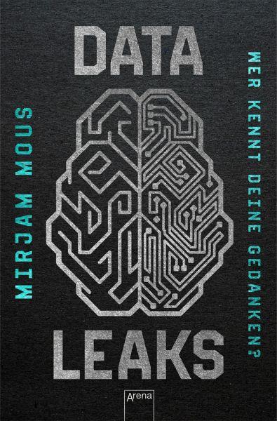 Buch-Reihe Data Leaks