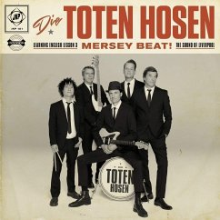 Learning English Lesson 3: MERSEY BEAT! The Sound Of Liverpool (Limited Numbered Edition) - Toten Hosen,Die