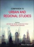 Companion Urban Regional Studi