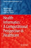 Health Informatics: A Computational Perspective in Healthcare