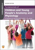 Fundamentals of Children and Young People's Anatomy and Physiology