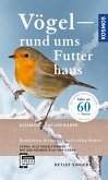 Vögel rund ums Futterhaus (eBook, ePUB)