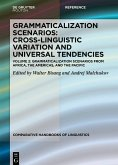 Grammaticalization Scenarios from Africa, the Americas, and the Pacific (eBook, ePUB)