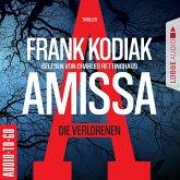 Amissa - Die Verlorenen (Ungekürzt) (MP3-Download)