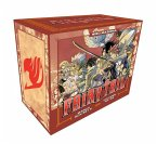 FAIRY TAIL Manga Box Set 5