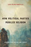 How Political Parties Mobilize Religion: Lessons from Mexico and Turkey