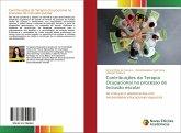 Contribuições da Terapia Ocupacional no processo de inclusão escolar