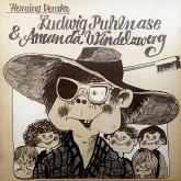 Henning Venske, Ludwig Puhlnase & Amanda Windelzwerg (MP3-Download)