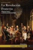 La Nave y las tempestades. T. 7: La Revolución Francesa. La revolución cultural