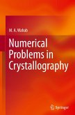 Numerical Problems in Crystallography