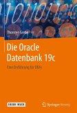 Die Oracle Datenbank 19c