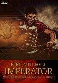 IMPERATOR - Zweiter Roman der GERMANICUS-Trilogie (eBook, ePUB)