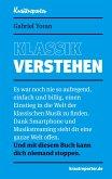 Klassik verstehen (eBook, ePUB)