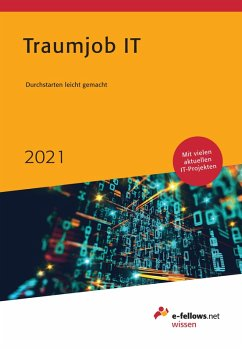 Traumjob IT 2021 (eBook, ePUB)