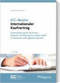 ICC-Muster Internationaler Kaufvertrag