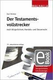 Der Testamentsvollstrecker (eBook, PDF)