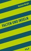 Falten und Inseln (eBook, ePUB)