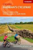 Hadrian's Cycleway (eBook, ePUB)
