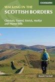 Walking in the Scottish Borders (eBook, ePUB)