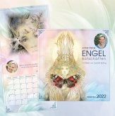 Engel-Botschaften Wandkalender 2022