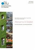 Altersarmut in Städten (eBook, PDF)