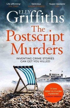 The Postscript Murders - Griffiths, Elly