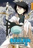 Meine Wiedergeburt als Schleim in einer anderen Welt Light Novel 07