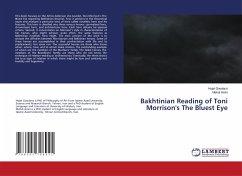 Bakhtinian Reading of Toni Morrison's The Bluest Eye